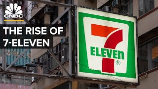 The Rise Of 7-Eleven