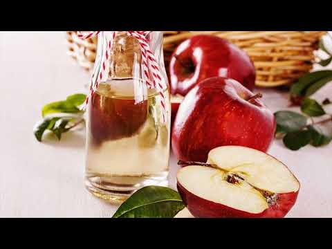 Eliminate Your Nail Fungus With Apple Cider Vinegar- Natural Home Treatment For Nail Fungus