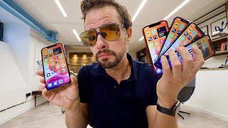 MELYIK iPhone-t érdemes MEGVENNI 2021?