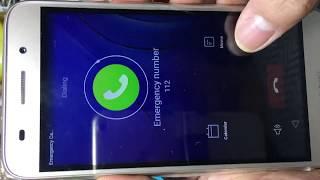 huawei y3 (2017) cro-u00 frp lock bypass google account frp reset