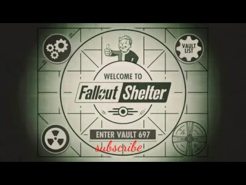 How to get a lot of caps in Fallout Shelter