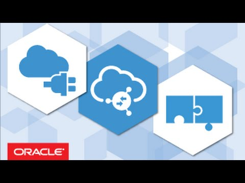 Oracle Integration Cloud Service to Oracle E-Business Suite Bidirectional Integration