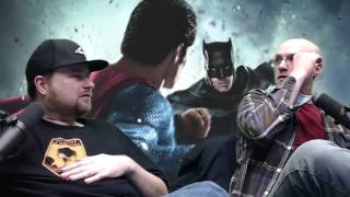 Download Batman V Superman Discussion (SPOILERS) Video