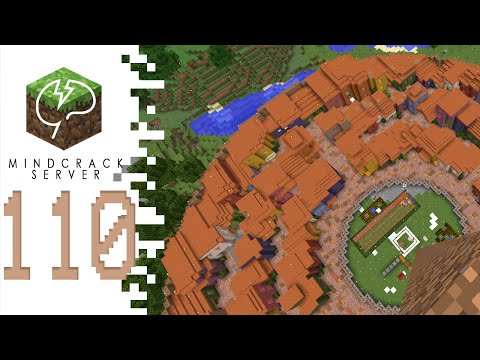 Minecraft - Mindcrack Server - S5 EP110 - The Future