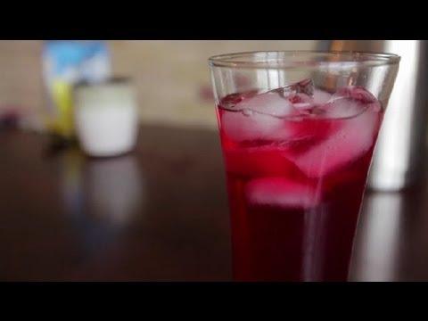 How to Make Tea That Tastes Like Juice : Teas