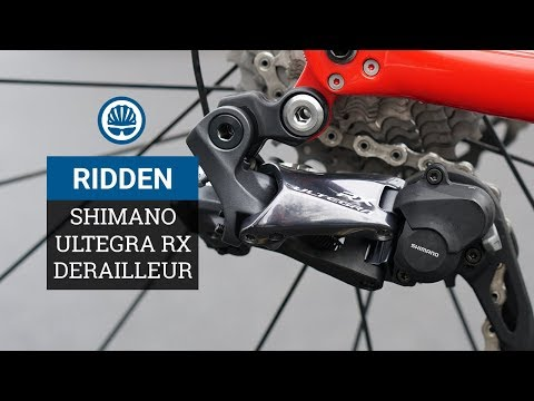 Shimano Ultegra RX Clutch Derailleur - It's About Time...