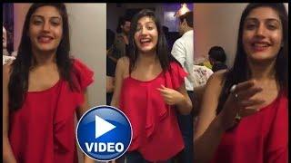 Offscreen Marriage masti of Piya Albela actors |Pooja And Naren