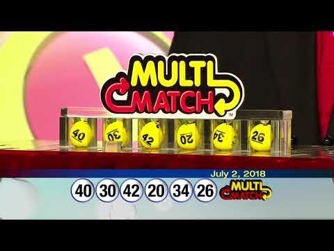 7_2_18 - Multi Match
