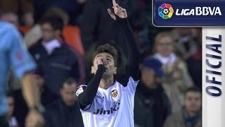 Resumen de Valencia CF (3-0) Osasuna - HD