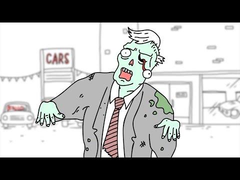 Don't Fear the Dealer (use iSeeCars)