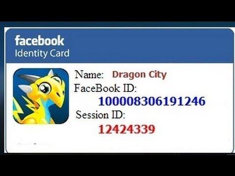 Como descobrir Session ID do Dragon City 2018