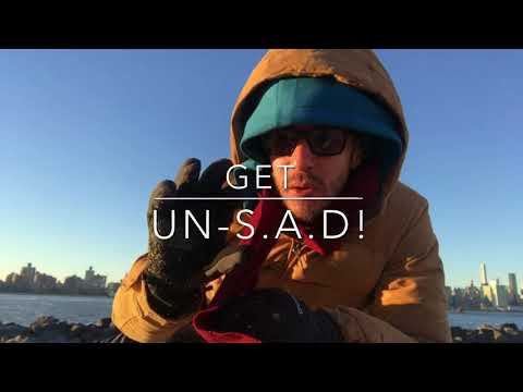 Get Un-S.A.D beat Depression and Seasonal Affective Disorder