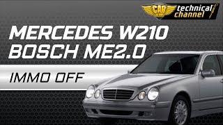 Mercedes-Benz W204 W207 W212 ESL/ELV emulator - PakVim net