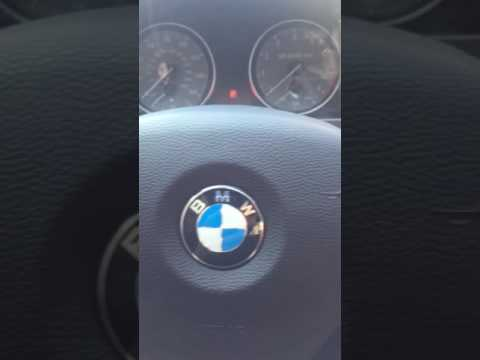 **MOST BMW MODELS*** RESETTING THE ON BOARD COMPUTER