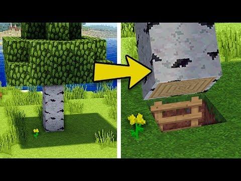 Download Minecraft: How to Build A Survival Secret Base