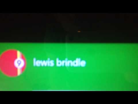 My Xbox one gamertag
