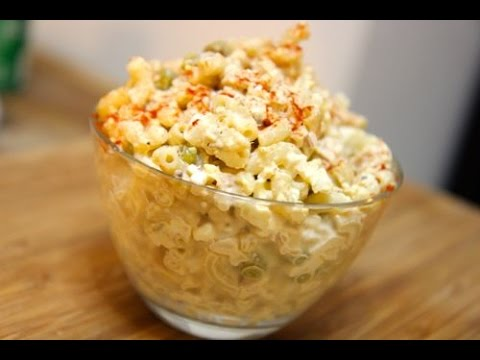 Macaroni Tuna Salad - Cooked by Julie episode 236