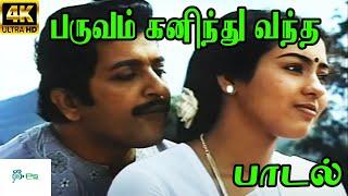 பருவம் கனிந்து வந்த    Paruvam Kaninthu  Vantha   K. J. Yesudas,Vani jayaram Climax scene Song