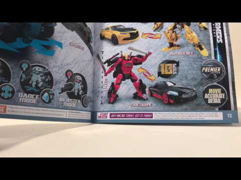 Transformers TLK Sqweeks UPDATE + Where to Find Sqweeks & Drift