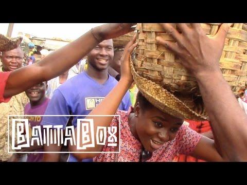Tour of Nigeria's