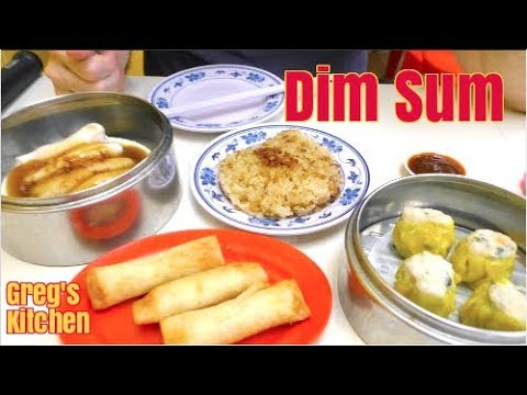 What Exactly is Dim Sum? - Greg's Kitchen Reports