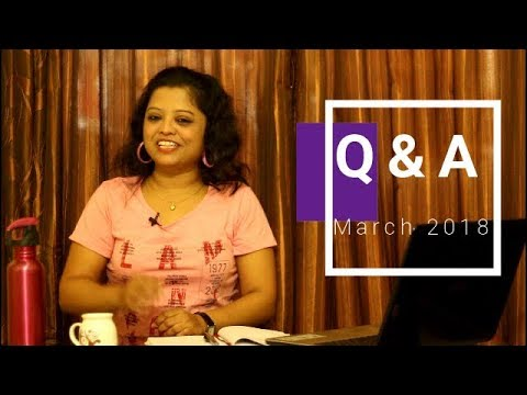 Question And Answers Series #3-Kalimirchbysmita-Ep #281