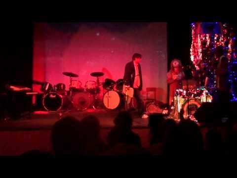 Denman Island Community School Presentation of Chaos to Creation  2 of 9 videos