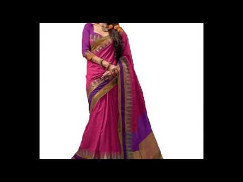 Buy Ladies Sarees Online - ShoppyZip