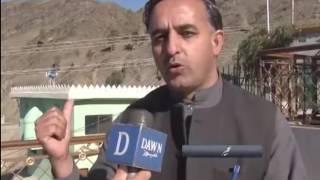 Chaos follows Pakistan-Afghan border closure