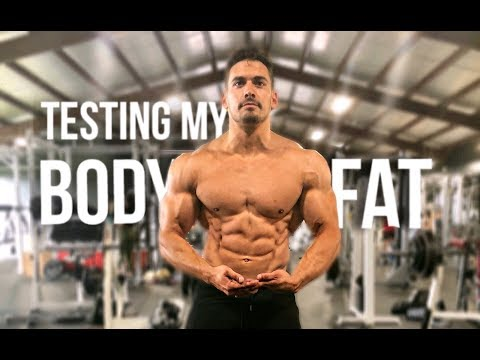Best Way to Measure BODY FAT!