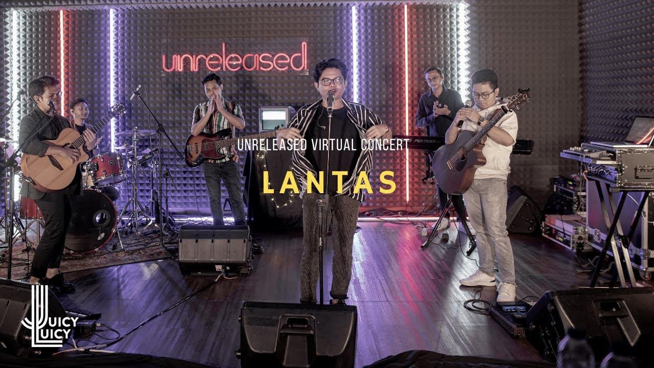Download Juicy Luicy - Lantas (Unreleased Virtual Concert) MP3 Gratis