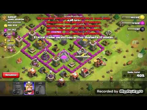 Clash of Clans:how to get loot for dayz
