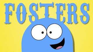 Why You Still Remember Foster's Home For Imaginary Friends Characters