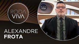 Roda Viva | Alexandre Frota | 19/08/2019