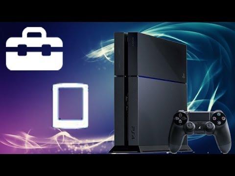 PS4 - Schritt für Schritt #15 - Einstellungen - Playstation APP
