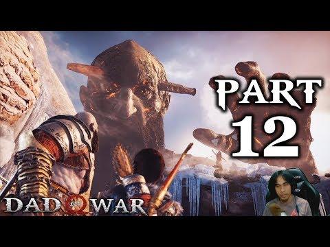 GOD OF WAR 4 | Part 12 | FINAL BOSS FIGHT |  Gameplay Walkthrough