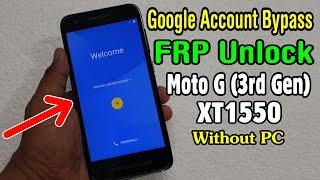Moto E4 Verizon FRP bypass | XT1767 / XT1767PP FRP / Google