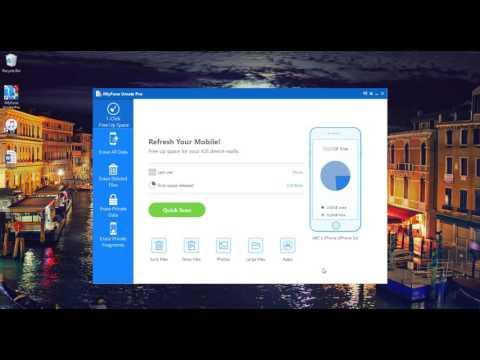 Permanently Erase All Skype Tracks on iPhone?