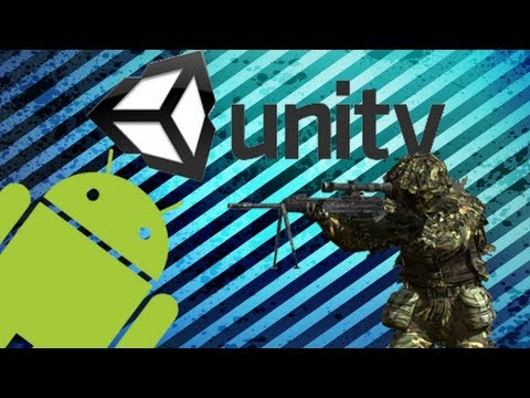 Unity 3d Android & iOS Sniper Quickscoping Game (in Development)