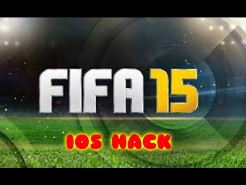 FIFA 15 MONEY HACK IOS