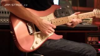 2007 James Tyler Guitars - Studio Elite Retro. ( Lukáš Martinek )