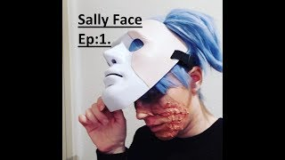 sally+face+ep+4+gloom Videos - 9tube tv