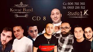 Kováč Band - Group 8 - Nabirinav