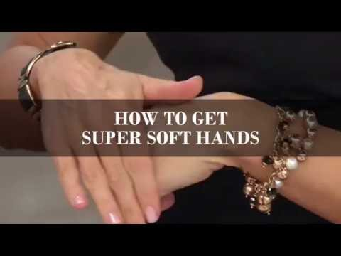 How To Get Soft Hands and Feet- PUNJABI RECIPE