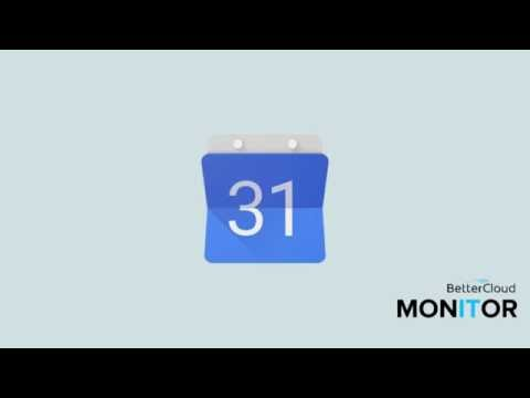 How to Restore Deleted Google Calendar Events