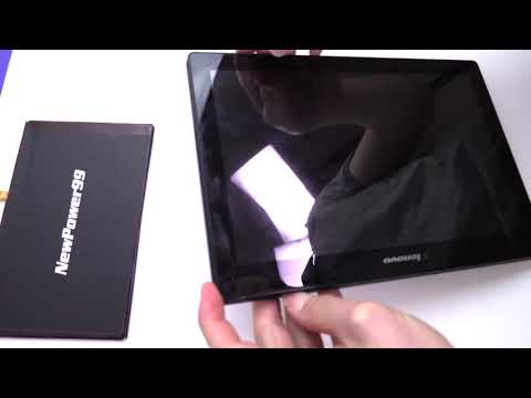 How to Replace Your Lenovo Tab 10 Tablet 10.1