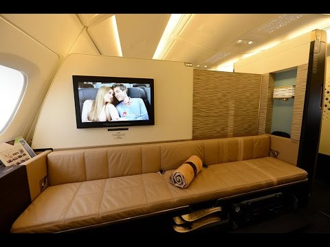 10 Most Expensive Airline Tickets in the World