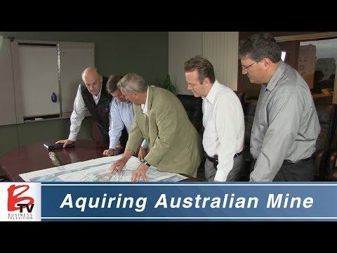 Soon To Acquire Australian Altona Mining - Copper Mountain Mining