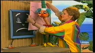 Mr Squiggle- Shipwreck