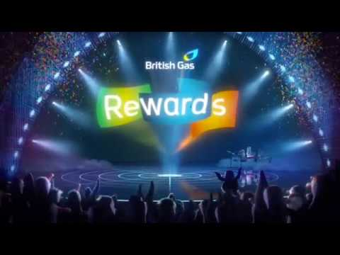 Enjoy things like free energy days and tickets to The O2 with British Gas Rewards